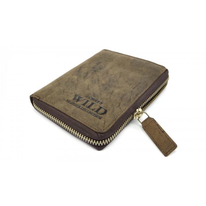 9f6a04836 Recenze pánské kožené peněženky Always Wild – SuperKup.eu
