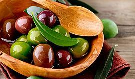 spanelske delikatesy