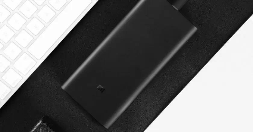 powerbanka Xiaomi Mi Power Bank 3 II