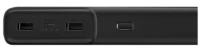 powerbanka Xiaomi Mi Power Bank 3
